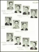 1965 Leo High School Yearbook Page 30 & 31