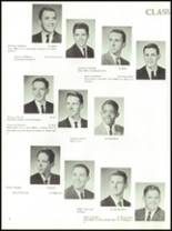 1965 Leo High School Yearbook Page 34 & 35