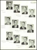 1965 Leo High School Yearbook Page 38 & 39