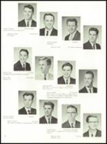 1965 Leo High School Yearbook Page 40 & 41