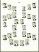 1965 Leo High School Yearbook Page 44 & 45