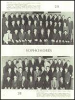 1965 Leo High School Yearbook Page 52 & 53