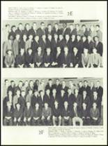 1965 Leo High School Yearbook Page 54 & 55