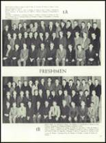 1965 Leo High School Yearbook Page 56 & 57