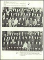 1965 Leo High School Yearbook Page 58 & 59