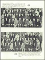 1965 Leo High School Yearbook Page 60 & 61