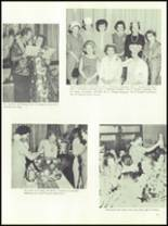 1965 Leo High School Yearbook Page 66 & 67