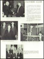 1965 Leo High School Yearbook Page 68 & 69