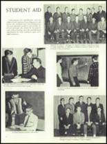 1965 Leo High School Yearbook Page 70 & 71