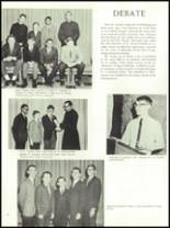 1965 Leo High School Yearbook Page 72 & 73