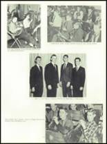 1965 Leo High School Yearbook Page 76 & 77