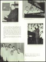 1965 Leo High School Yearbook Page 80 & 81