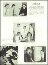 1965 Leo High School Yearbook Page 82 & 83