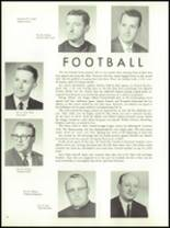 1965 Leo High School Yearbook Page 94 & 95