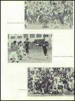 1965 Leo High School Yearbook Page 98 & 99