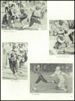 1965 Leo High School Yearbook Page 100 & 101