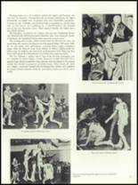 1965 Leo High School Yearbook Page 102 & 103