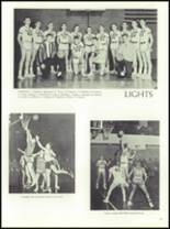 1965 Leo High School Yearbook Page 104 & 105