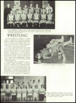 1965 Leo High School Yearbook Page 110 & 111