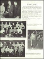 1965 Leo High School Yearbook Page 112 & 113