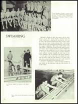 1965 Leo High School Yearbook Page 114 & 115