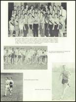 1965 Leo High School Yearbook Page 118 & 119