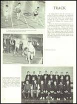 1965 Leo High School Yearbook Page 120 & 121