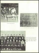 1965 Leo High School Yearbook Page 122 & 123