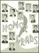 1965 Leo High School Yearbook Page 126 & 127