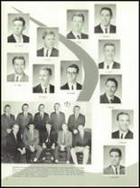 1965 Leo High School Yearbook Page 128 & 129