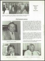 1982 Burlington City High School Yearbook Page 22 & 23