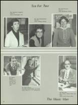 1982 Burlington City High School Yearbook Page 30 & 31