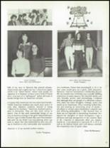 1982 Burlington City High School Yearbook Page 38 & 39
