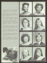 1982 Burlington City High School Yearbook Page 42 & 43