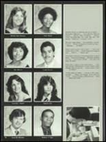 1982 Burlington City High School Yearbook Page 60 & 61
