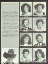 1982 Burlington City High School Yearbook Page 62 & 63