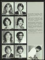 1982 Burlington City High School Yearbook Page 64 & 65