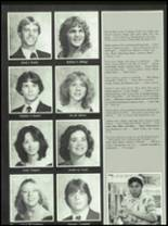 1982 Burlington City High School Yearbook Page 66 & 67