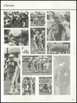 1982 Burlington City High School Yearbook Page 104 & 105