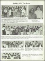 1982 Burlington City High School Yearbook Page 118 & 119