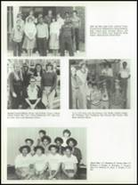 1982 Burlington City High School Yearbook Page 120 & 121