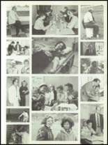 1982 Burlington City High School Yearbook Page 130 & 131
