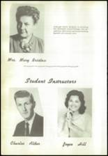 1959 Pentecostal Christian Academy Yearbook Page 22 & 23