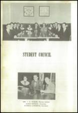 1959 Pentecostal Christian Academy Yearbook Page 24 & 25