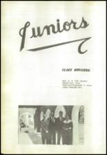 1959 Pentecostal Christian Academy Yearbook Page 34 & 35