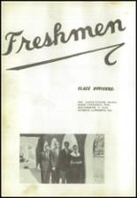 1959 Pentecostal Christian Academy Yearbook Page 38 & 39
