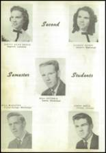 1959 Pentecostal Christian Academy Yearbook Page 42 & 43