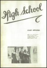 1959 Pentecostal Christian Academy Yearbook Page 44 & 45