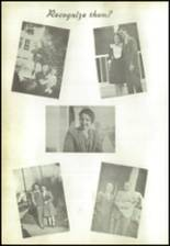 1959 Pentecostal Christian Academy Yearbook Page 46 & 47