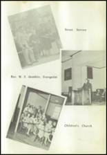 1959 Pentecostal Christian Academy Yearbook Page 52 & 53